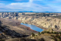 Upper Missouri River Breaks_Montana